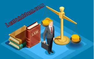 Luật sư tham gia tố tụng trong vụ việc dân sự