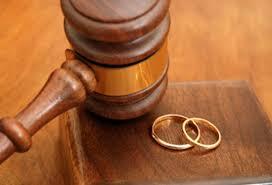 Thủ tục thời gian ly hôn