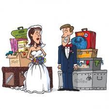 Tài sản riêng của vợ chồng