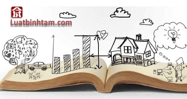 bất động sản liền kề quy định trong luật dân sự