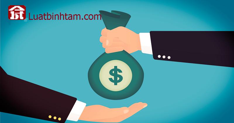 Hợp đồng vay tài sản quy định trong bộ luật dân sự