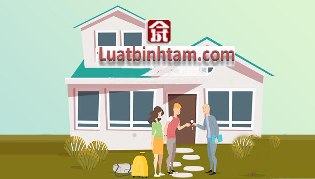Hợp đồng mượn tài sản quy định trong luật dân sự