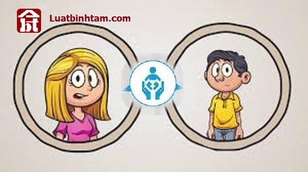 Cấp dưỡng quy định trong luật hôn nhân gia đình