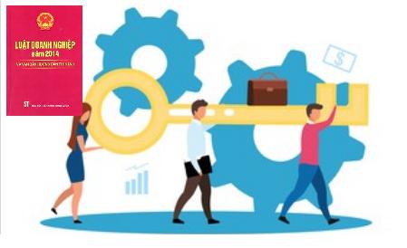 Luật doanh nghiệp quy định tổ chức và hoạt động doanh nghiệp