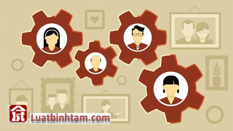 Điều hành, tổ chức và quản lý doanh nghiệp tư nhân
