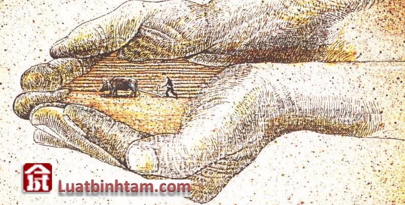 Giao đất cho thuê đất chuyển đổi mục đích sử dụng đất trong luật đất đai