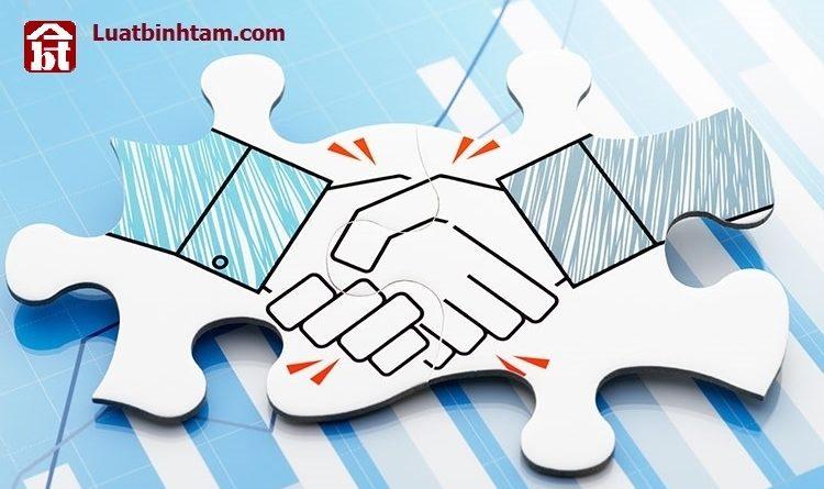 Điều hành, tổ chức và quản lý công ty hợp danh