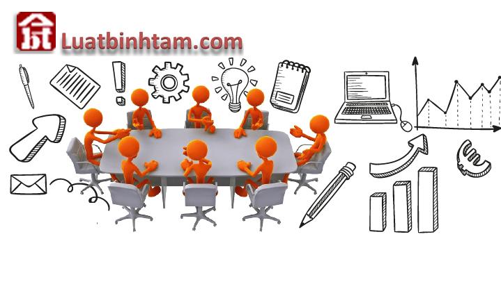 Điều hành, tổ chức, quản lý công ty trách nhiệm hữu hạn