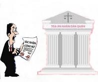 Luật sư tư vấn lập hồ sơ và nộp đơn khởi kiện đòi nợ