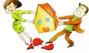 Tranh chấp nhà đất khi ly hôn