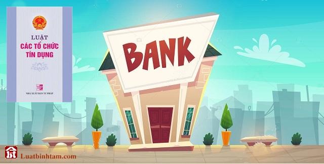 Luật các tổ chức tín dụng, tra cứu và tải văn bản luật