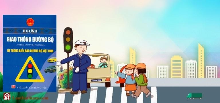 Luật giao thông đường bộ, tra cứu và tải luật