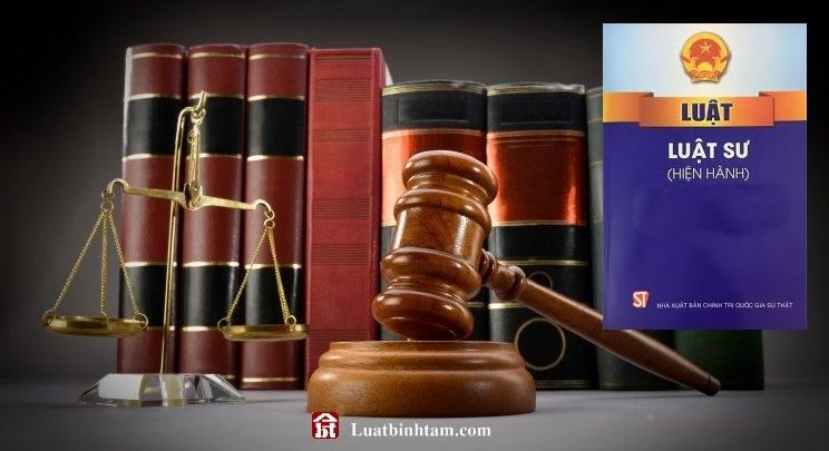 Luật luật sư, tra cứu và tải về văn bản luật