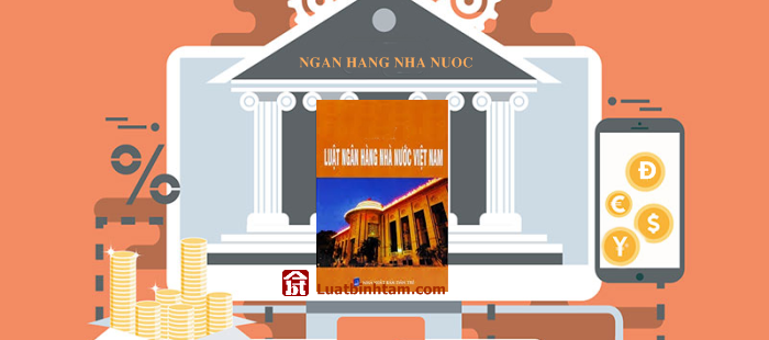 Luật ngân hàng nhà nước, tra cứu và tải văn bản luật