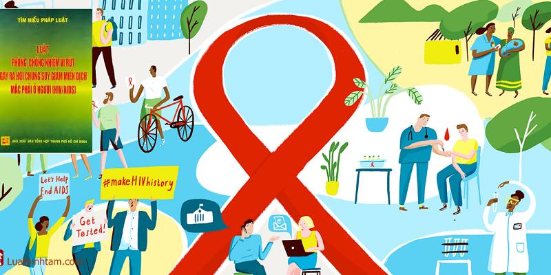 Luật phòng chống HIV/AIDS