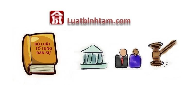 Luật tố tụng dan sự phần 2, xét lại bản án, quyết định của tòa án và thi hành án