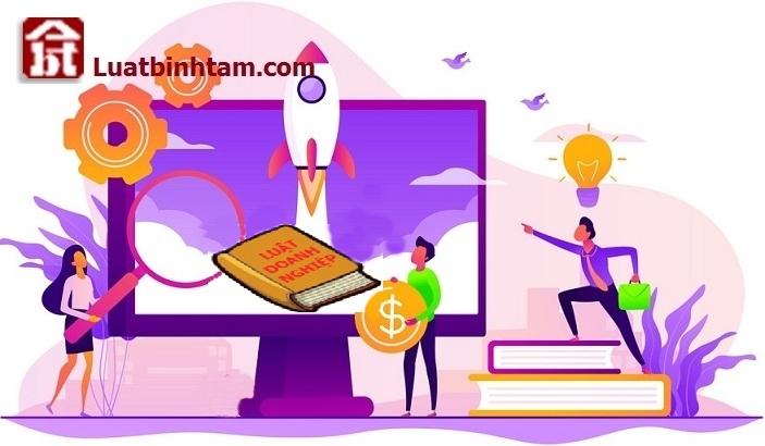 Tư vấn doanh nghiệp - Luatbinhtam.com