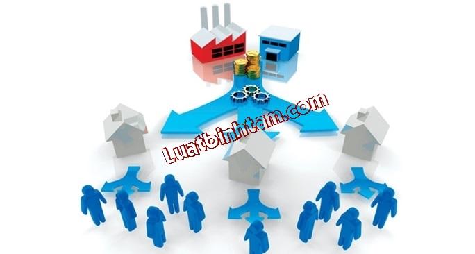 Công ty nước ngoài mua nhà Việt Nam