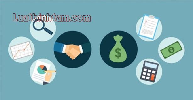 Trâ nợ bằng phần vốn góp
