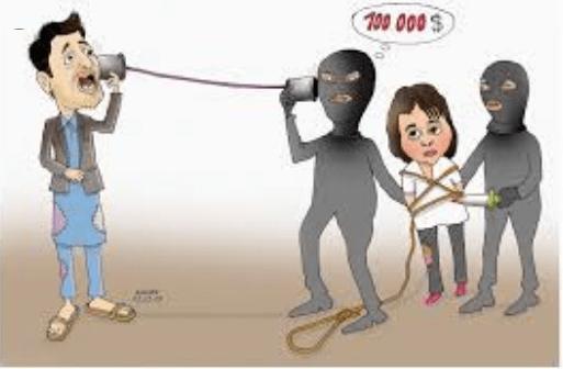 Bình luận tội bắt cóc nhằm chiếm đoạt tài sản