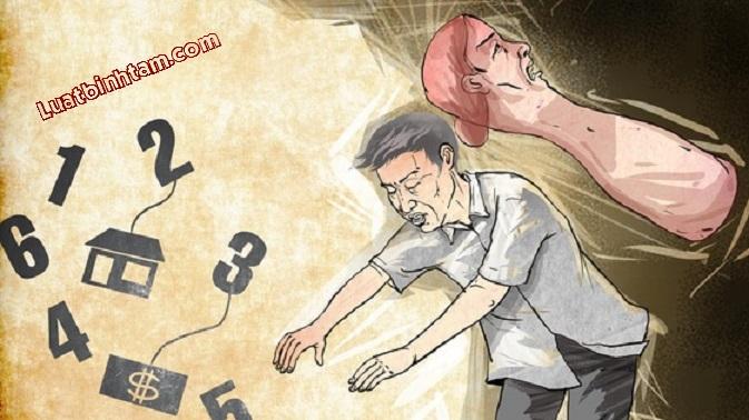 Bình luận tội đánh bạc