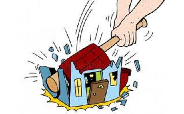 Bình luận tội hủy hoại hoặc cố ý làm hư hỏng tài sản