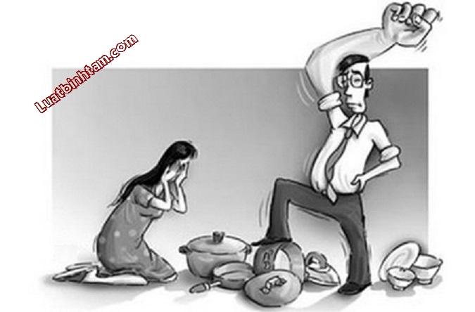 tội hành hạ người khác