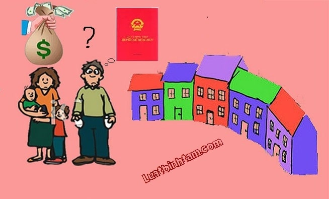 Điều kiện chuyển nhượng nhà ở xã hội