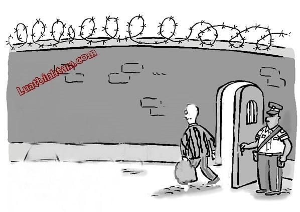 Điều kiện miễn giảm án tù