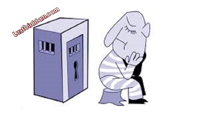 Thủ tục miễn giảm án tù