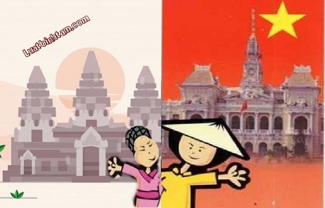 Chưa thôi quốc tịch nước ngoài khi nhập tịch Việt Nam